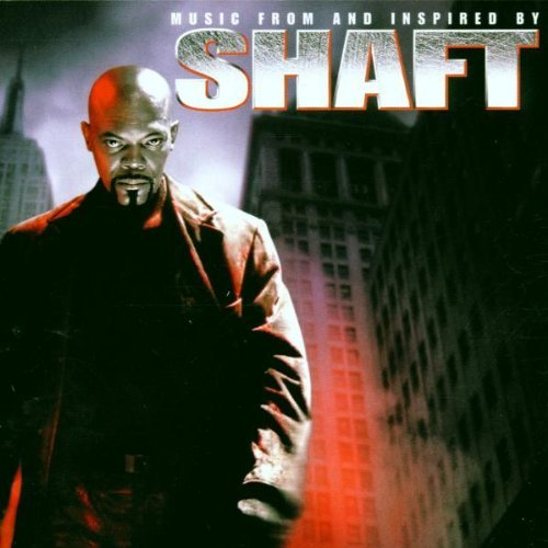 Shaft Soundtrack Explicit Version Hayes Outkast Snoop Dogg
