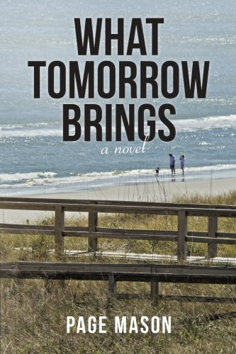 Page Mason What Tomorrow Brings