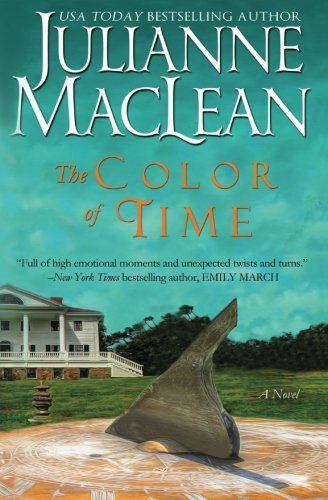 julianne-maclean-the-color-of-time