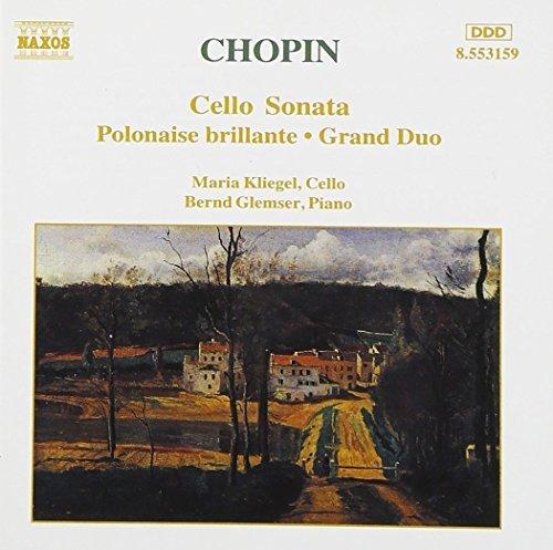 frédéric-chopin-cello-sonata-polonaise-brillan-kliegel-vc-glemser-pno