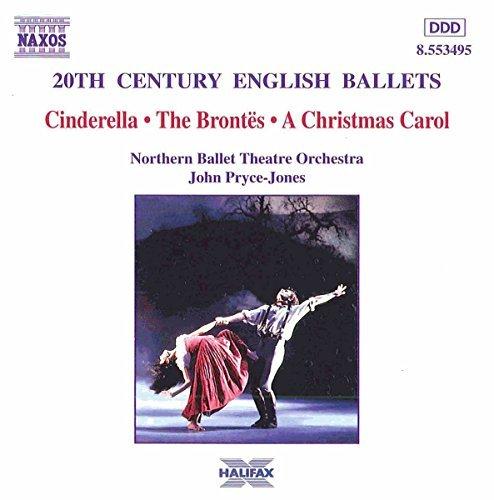 Twentieth Century Eng Ballets/20th Century English Ballets@Pryce-Jones/Northern Ballet Th