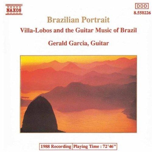 Brazilian Portrait/Brazilian Portrait@Garcia*gerald (Gtr)