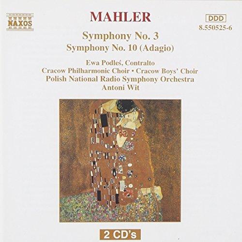 g-mahler-sym-3-sym-10-podlesewa-cta-wit-various
