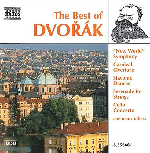 Antonin Dvorák Best Of Dvorak Various
