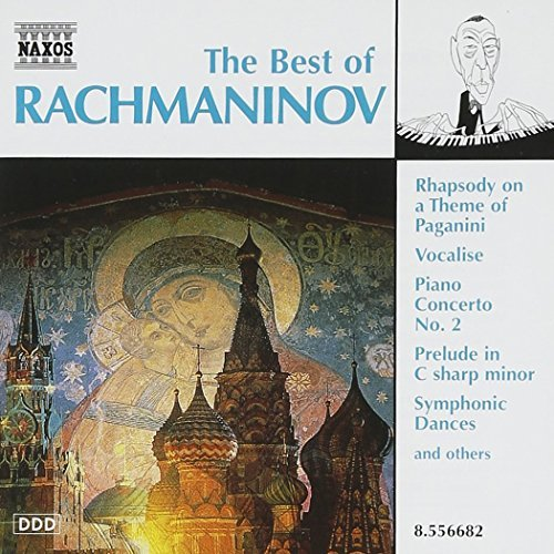 S. Rachmaninoff Best Of Rachmaninov