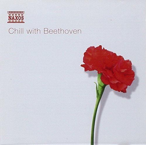Ludwig Van Beethoven Chill With Beethoven