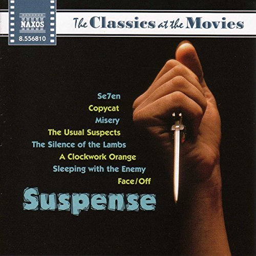 Classics At The Movies Suspens Classics At The Movies Suspens Various