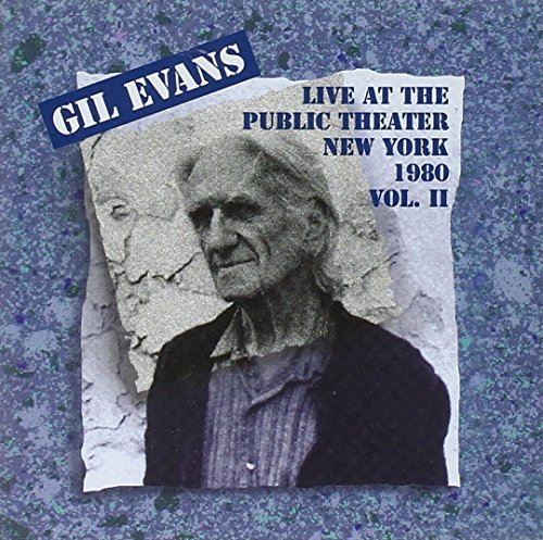 Gil Orchestra Evans/Vol. 2-Live At The Public Thea