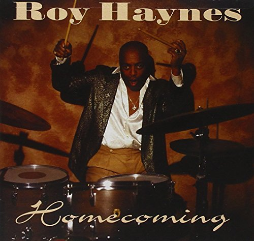 Roy Haynes Homecoming