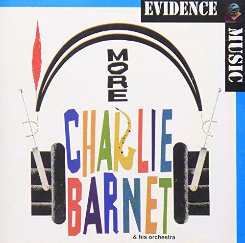 Charlie Barnet/More
