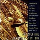 Colossal Saxophone Sessions Colossal Saxophone Sessions