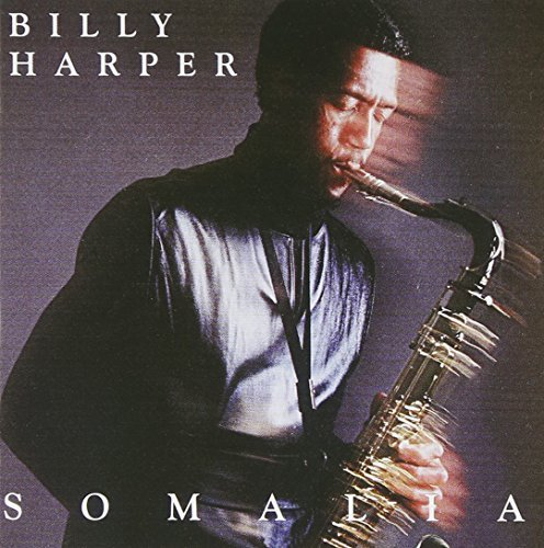 Billy Harper Somalia