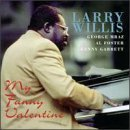Larry Willis My Funny Valentine