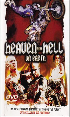 Heaven & Hell On Earth Heaven & Hell On Earth Clr Nr