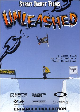 Unleashed Unleashed Clr Nr