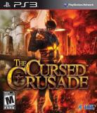 Ps3 Cursed Crusade
