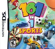 Nintendo Ds 101 In 1 Sports Megamix