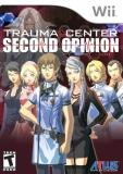 Wii Trauma Center Second Opinion Atlus