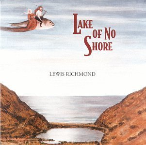 Richmond Lewis Lake Of No Shore
