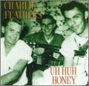 Charlie Feathers Uh Huh Honey