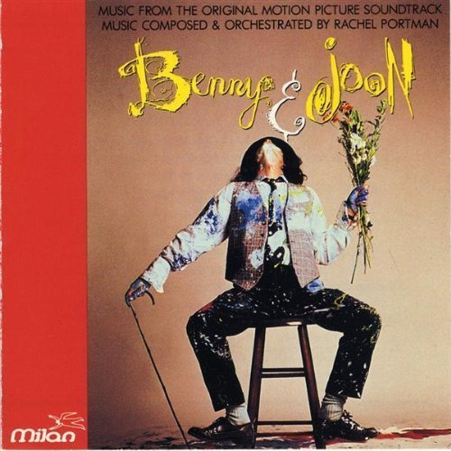 rachel-portman-benny-joon-music-by-rachel-portman
