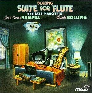 C. Bolling/Ste Fl & Jazz Pno@Rampal (Fl)/Bolling (Pno)