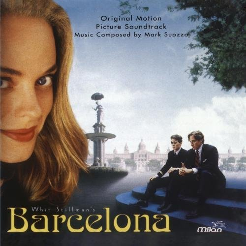 Barcelona Soundtrack
