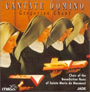 St. Mary Abbey Benedictine Nun Cantate Domino
