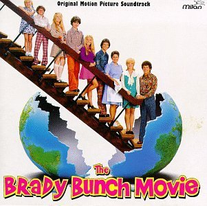 Brady Bunch Movie Soundtrack Jones Shocking Blue Rupaul Phlegm Mudd Pagoda