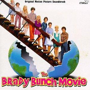 Brady Bunch Movie/Soundtrack@Jones/Shocking Blue/Rupaul@Phlegm/Mudd Pagoda