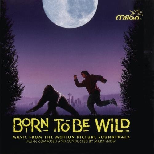 Born To Be Wild Soundtrack