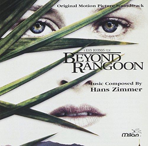 Hans Zimmer/Beyond Rangoon@Music By Hans Zimmer