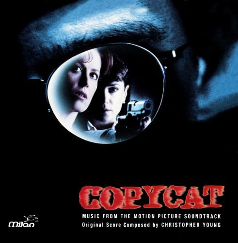 Copycat Soundtrack