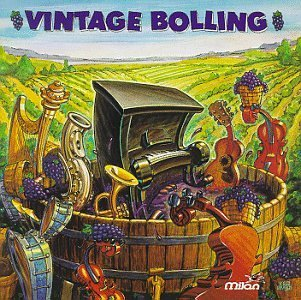 Claude Bolling Vintage Bolling