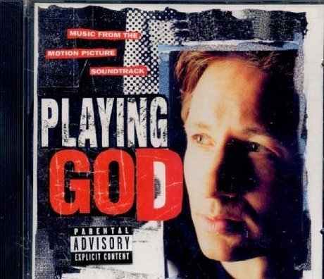 Playing God Soundtrack