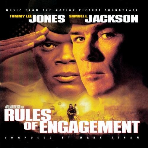 Rules Of Engagement Soundtrack