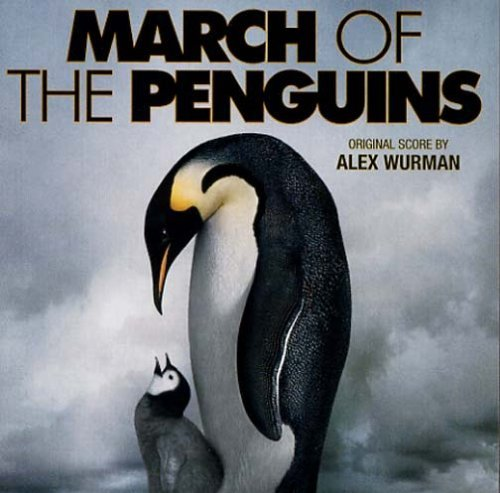 March Of The Penguins March Of The Penguins