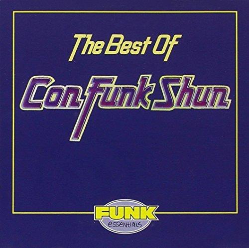 Con Funk Shun/Best Of Con Funk Shun