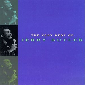 Jerry Butler Very Best Of Jerry Butler