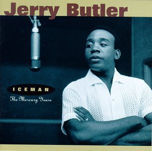 Butler Jerry Iceman Mercury Years Anthology