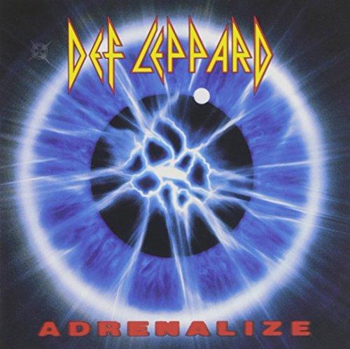 Def Leppard/Adrenalize