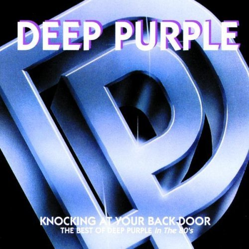 Deep Purple Best Of In The 80's Knocking A