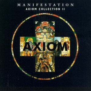 Material Laswell Axiom Collection Ii Manifestation