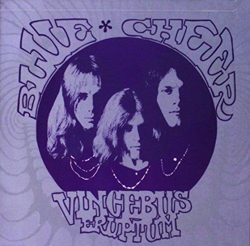 Blue Cheer/Vincebus Eruptum