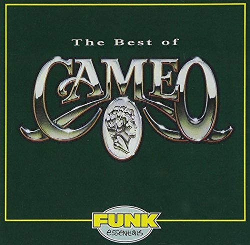 Cameo/Best Of Cameo