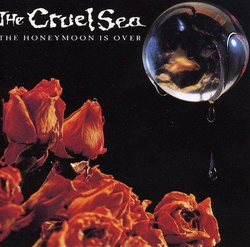cruel-sea-honeymoon-is-over