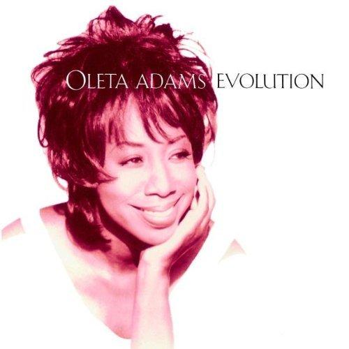 oleta-adams-evolution