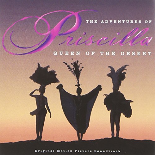 Priscilla Queen Of The Desert Soundtrack