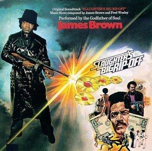 James Brown/Slaughter's Big Rip-Off