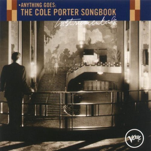 Cole Porter Songbook Anything Goes Instrumentals Parker Tatum Gillespie Kirk Cole Porter Songbook
